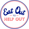 We are offering the Eat Out to Help Out discounts during August.